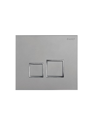 Square Inox/S Steel